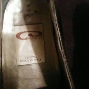 Casanova Shoes - Casanova Venezia Loafers made in Italy